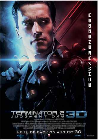 Terminator 2: Judgment Day (3D)