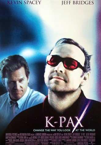 K - Pax