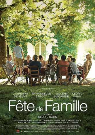 Fête de Famille