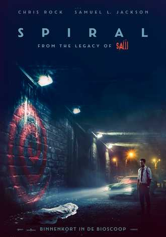 Spiral : From the Legacy of Saw