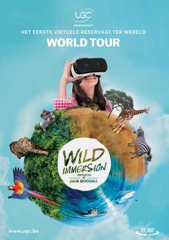 WI : World Tour
