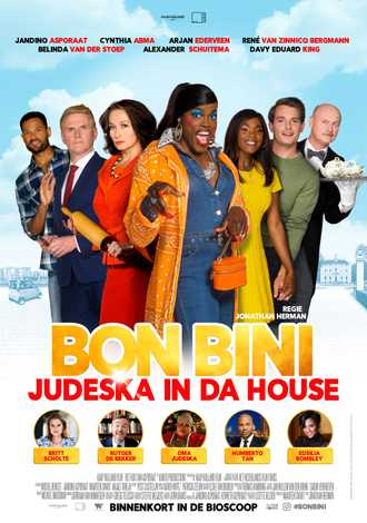 Bon Bini : Judeska in Da House
