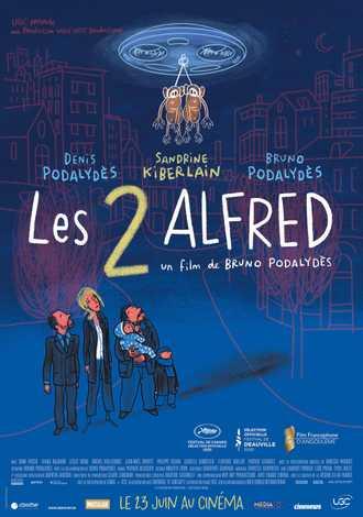 Les Deux Alfred