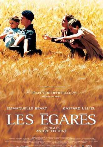 Les Egarés