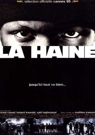 La Haine (Version 4K)
