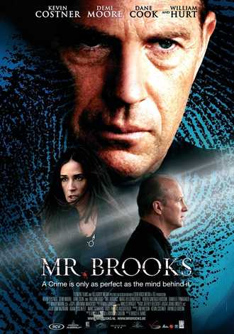 Mr Brooks
