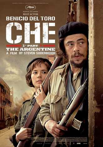 Che : the Argentinian