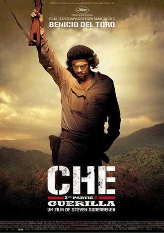 Che : Guerilla