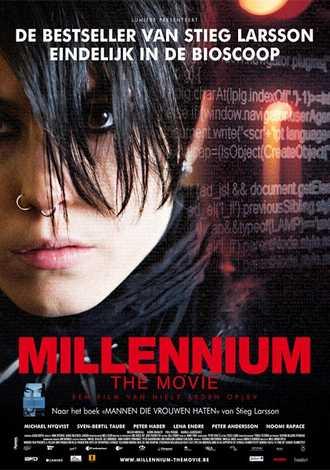 Millennium The Movie