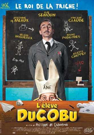 L'élève Ducobu