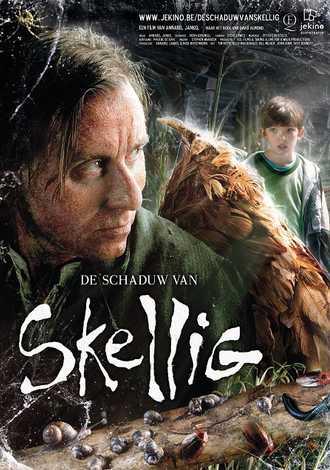 Skellig : The Owl Man