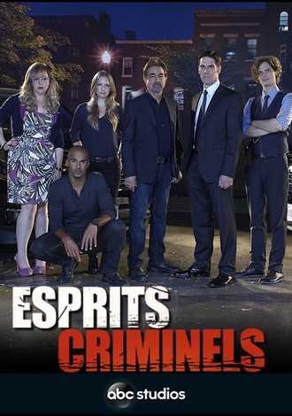 Criminal Minds | 2005 | Jeff Davis - Cinenews be