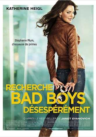 Recherche Bad Boy Désespérément