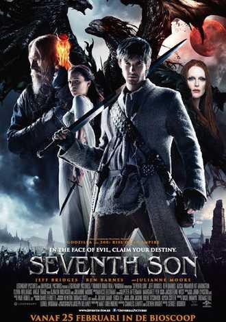 Le Septième fils