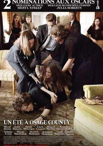 Un Eté à Osage County