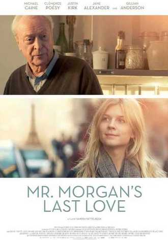 Mr Morgan's last love