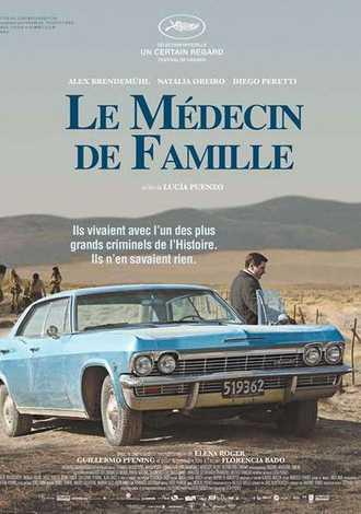 Le Medecin de Famille