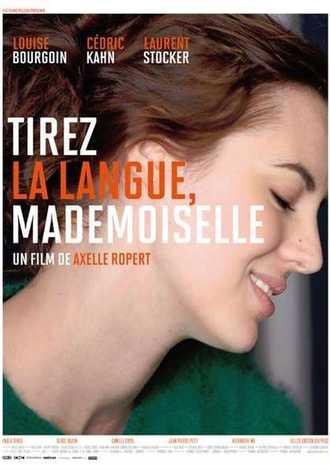 Tirez la Langue Mademoiselle