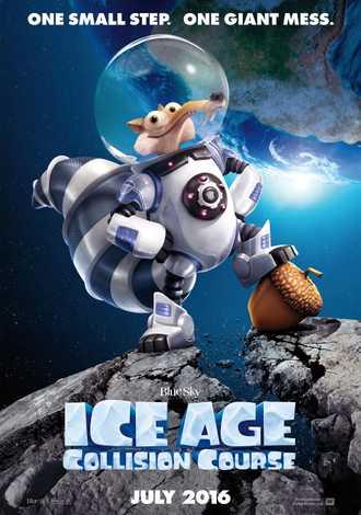 L'âge de glace : les lois de l'Univers