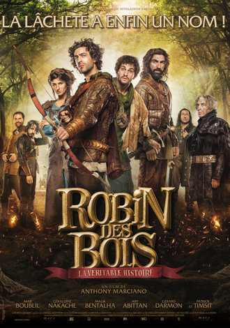 Robin des Bois: La Véritable Histoire