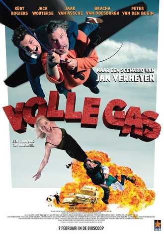 Volle Gas