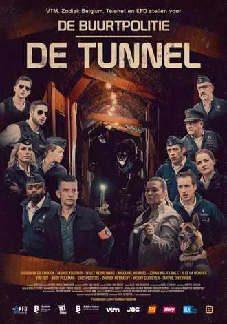 De Buurtpolitie : De Tunnelrtpolitie : De Tunnel