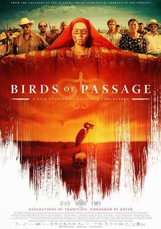 Oiseaux de Passage