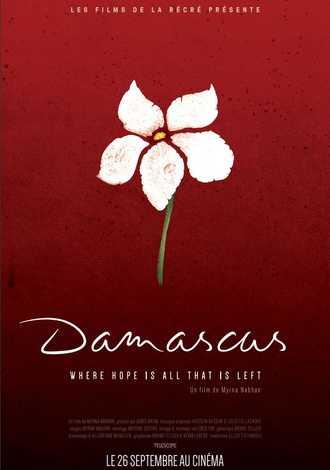 Damas, Là où l'Espoir est Le Dernier à Mourir