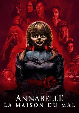 Annabelle - La Maison du Mal
