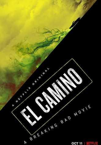 El Camino: un film de Breaking Bad