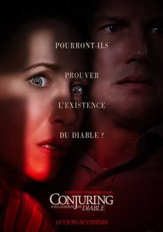 The Conjuring 3: The Devil Made Me Do It