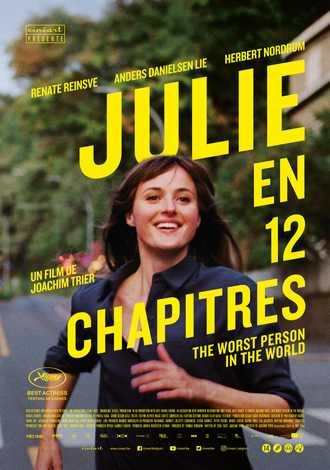 Julie (en 12 chapitres)