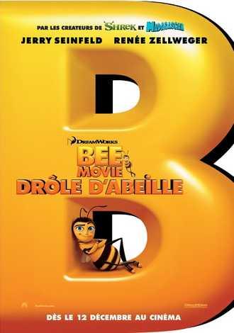 Bee Movie - Drôle d'abeille