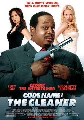 Nom de code: Nettoyeur