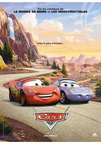 Cars (Quatres Roues)