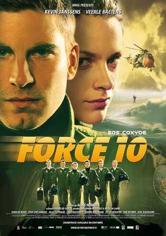 Force 10 : SOS Coxyde