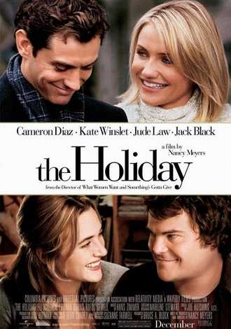The Holiday (Amour Longue Distance)