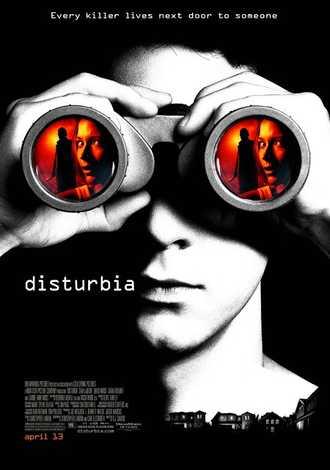 Disturbia (Paranoiak)
