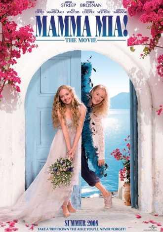 Mamma Mia ! le film