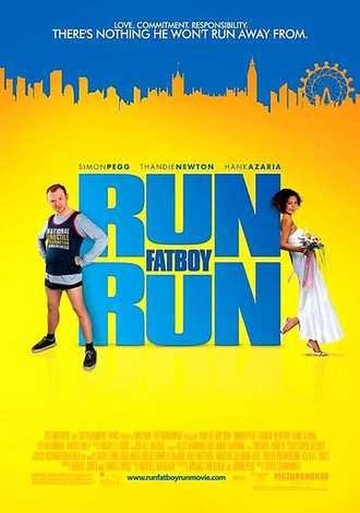 Run, Fat Boy, Run