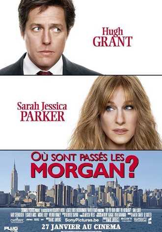Où sont passés les Morgans?