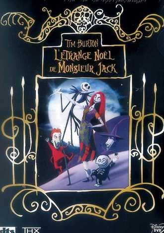 L'Etrange Noël de Mister Jack