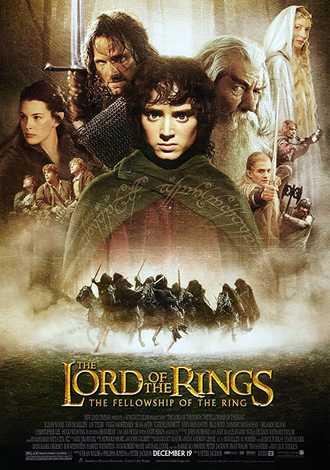 Le Seigneur des Anneaux: la communauté de l'anneau