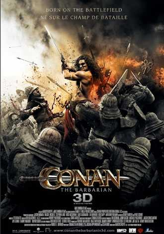Conan le Barbare