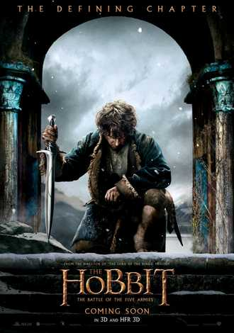The Hobbit 3 : The Battle of the Five Armies