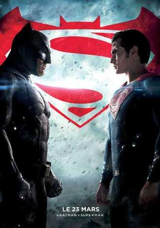 Batman vs. Superman : Dawn of Justice