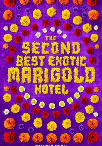 The Best Exotic Marigold 2