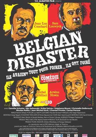 Belgian Disaster