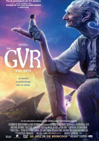 De GVR