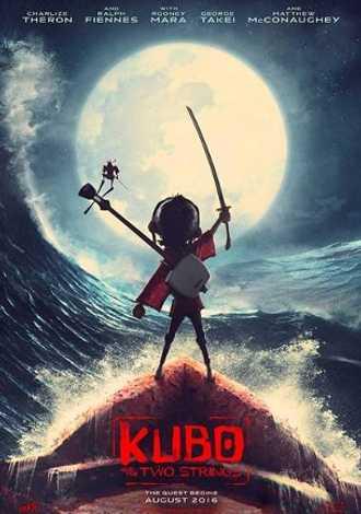 Kubo en het magische Harnas